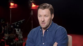 joel-edgerton-interview-red-sparrow Video Thumbnail