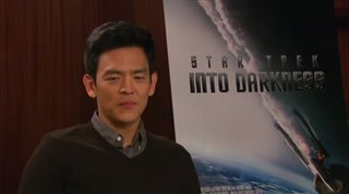 john-cho-star-trek-into-darkness Video Thumbnail