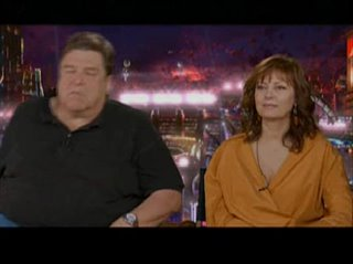 john-goodman-susan-sarandon-speed-racer Video Thumbnail