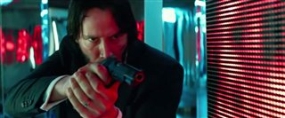 John Wick: Chapter 2 - Official Trailer Video Thumbnail
