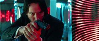 john-wick-chapter-2-official-trailer Video Thumbnail
