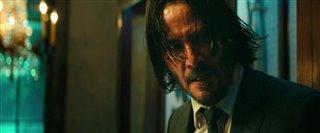 'John Wick: Chapter 3 - Parabellum' Trailer #2 Video Thumbnail