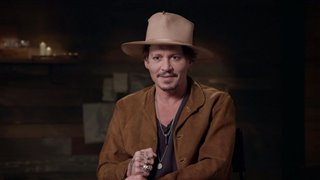 johnny-depp-interview-pirates-of-the-caribbean-dead-men-tell-no-tales Video Thumbnail