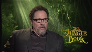 jon-favreau-interview-the-jungle-book Video Thumbnail