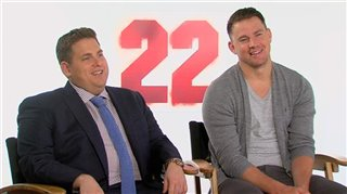jonah-hill-channing-tatum-22-jump-street Video Thumbnail
