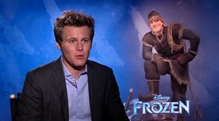 jonathan-groff-frozen Video Thumbnail