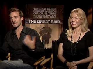joseph-fiennes-connie-nielsen-the-great-raid Video Thumbnail