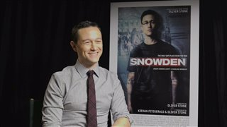joseph-gordon-levitt-interview-snowden Video Thumbnail