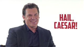 josh-brolin-hail-caesar-interview Video Thumbnail