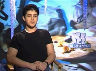 josh-peck-ice-age-the-meltdown Video Thumbnail