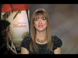 judy-greer-the-descendants Video Thumbnail