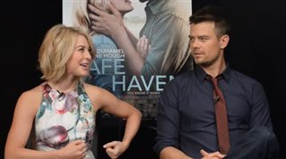 julianne-hough-josh-duhamel-safe-haven Video Thumbnail