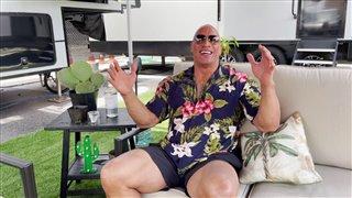 JUNGLE CRUISE - Skipper Frank Wolff Trailer Video Thumbnail