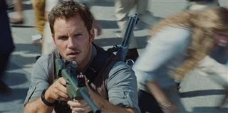 Jurassic World - TV Spot 2 Video Thumbnail