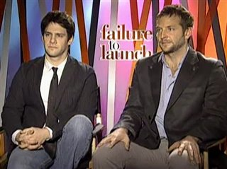 justin-bartha-bradley-cooper-failure-to-launch Video Thumbnail