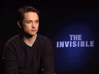 justin-chatwin-the-invisible Video Thumbnail