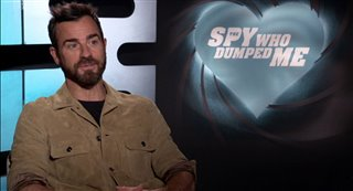 justin-theroux-talks-the-spy-who-dumped-me Video Thumbnail