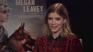 kate-mara-interview-megan-leavey Video Thumbnail