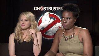 kate-mckinnon-leslie-jones-ghostbusters Video Thumbnail