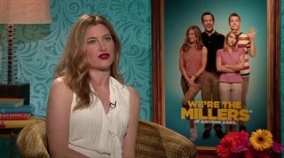 kathryn-hahn-were-the-millers Video Thumbnail