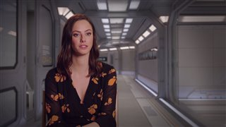 kaya-scodelario-interview-maze-runner-the-death-cure Video Thumbnail