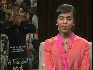 kerry-washington-a-thousand-words Video Thumbnail