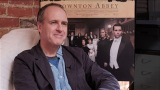 Kevin Doyle talks 'Downton Abbey'- Interview Video Thumbnail