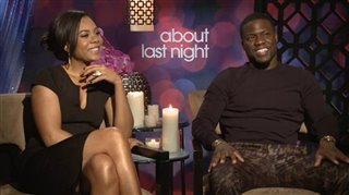 kevin-hart-regina-hall-about-last-night Video Thumbnail
