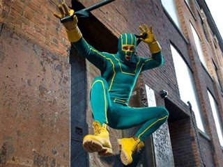 Kick-Ass 2 Trailer Video Thumbnail