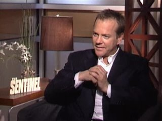 kiefer-sutherland-the-sentinel Video Thumbnail