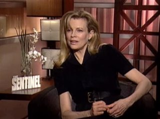 kim-basinger-the-sentinel Video Thumbnail