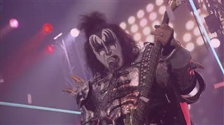 kiss-rocks-vegas-trailer Video Thumbnail