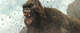 Kong: Skull Island - Official Final Trailer Video Thumbnail