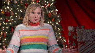 Kristen Bell Interview - A Bad Moms Christmas Video Thumbnail