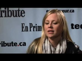 Kristin Booth (Crackie)- Interview Video Thumbnail
