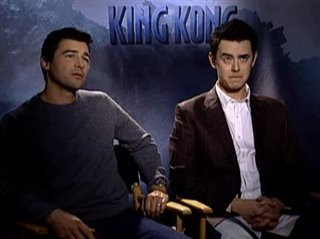 kyle-chandler-colin-hanks-king-kong Video Thumbnail