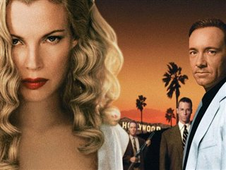 L.A. CONFIDENTIAL Trailer Video Thumbnail