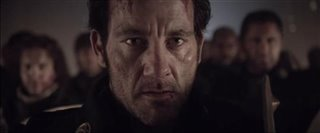 Last Knights Trailer Video Thumbnail