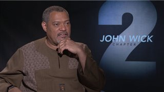 laurence-fishburne-interview-john-wick-chapter-2 Video Thumbnail