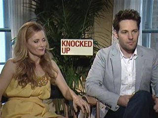 leslie-mann-paul-rudd-knocked-up Video Thumbnail