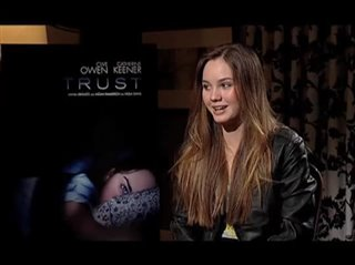 liana-liberato-trust Video Thumbnail