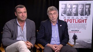 liev-schreiber-spotlight Video Thumbnail