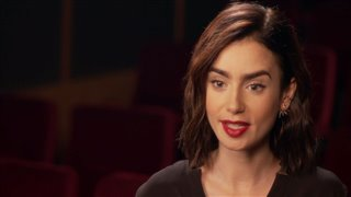 lily-collins-interview-rules-dont-apply Video Thumbnail