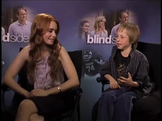 lily-collins-jae-head-the-blind-side Video Thumbnail