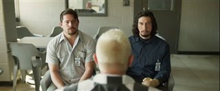 Logan Lucky - Official Trailer Video Thumbnail