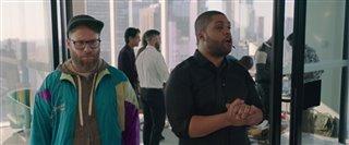 long-shot-movie-clip---lance-at-office Video Thumbnail