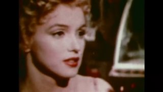 Love, Marilyn Trailer Video Thumbnail
