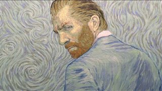 Loving Vincent Trailer Video Thumbnail