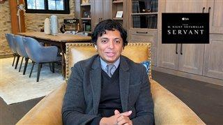 m-night-shyamalan-talks-servant-season-2 Video Thumbnail