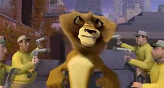 MADAGASCAR Trailer Video Thumbnail